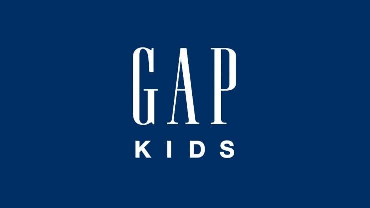 gap 童裝