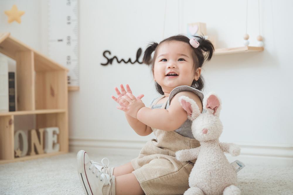 週歲 寶寶寫真 親子寫真 台北親子攝影推薦 兒童寫真 親子攝影 親子照 親子寫真 自然外拍